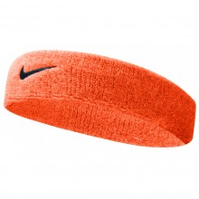 Bandeau Nike Swoosh Orange