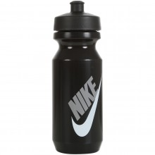 Gourde Nike Big Mouth Graphic 2.0 650ml Noire