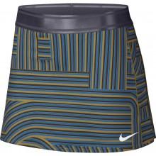 Jupe Nike Femme Court Dry Printed Verte