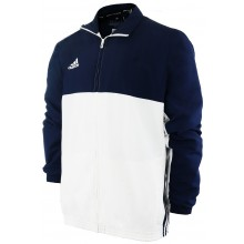 Veste Adidas Junior Zippée Team Marine