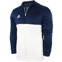 Sweat Adidas Junior A Capuche Team Marine