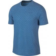 Tee-Shirt Nike Court Challenger Bleu