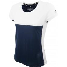 Tee-Shirt Adidas Junior Fille Team Marine