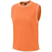 Débardeur Nike Court Serena Saumon