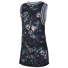 Robe Nike Court Athletes Paris Noire
