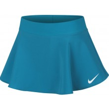 Jupe Nike Junior Court Flouncy Turquoise