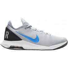 Chaussures Nike Air Max Wildcard terre Battue Grises