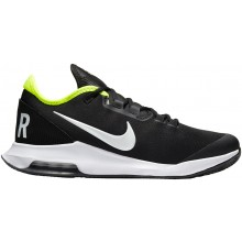 Chaussures Nike Air Max Wildcard Terre Battue Noires