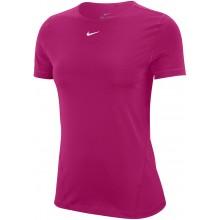 Tee-Shirt Nike Femme Pro Violet