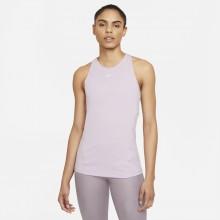 Debardeur Nike Femme Pro Rose