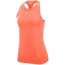 Débardeur Nike Femme Pro Orange