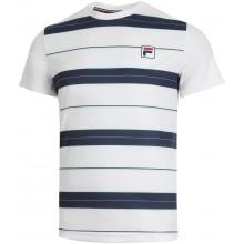 Tee-Shirt Fila Julian Blanc
