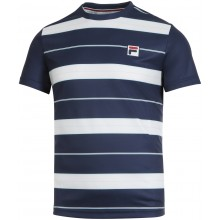 Tee-Shirt Fila Julian Marine