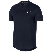 Polo Nike Court Dry Blade Marine
