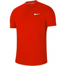 Polo Nike Court Dry Rouge