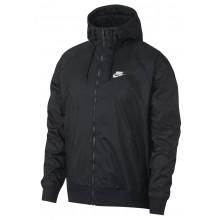 Coupe Vent Nike Sportswear Noir
