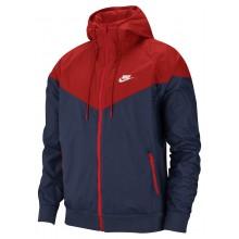 Coupe Vent Nike Sportswear Marine