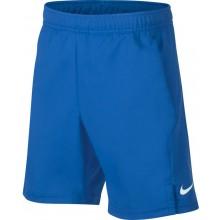 Short Nike Court Junior Dry Bordeaux