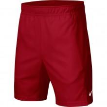 Short Nike Junior Dry Bordeaux