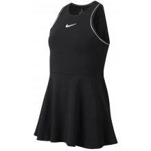 Robe Nike Court Junior Pure Noire