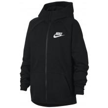 Veste Nike Junior Sportswear Tech Fleece Noir
