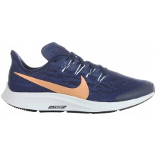 Chaussures Nike Junior Running Pegasus 36 Marine