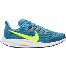 Chaussures Nike Junior Pegasus 36 Bleues
