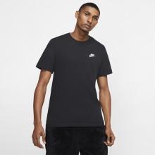 Tee-Shirt Nike Sportswear Noir
