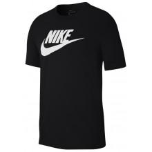 Tee-Shirt Nile Sportswear Noir