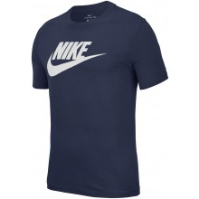 Tee-Shirt Nike Sportwear Marine