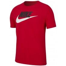 Tee-Shirt Nike Sportswear Rouge