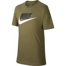 Tee-Shirt Nike Junior Futura Icon Kaki