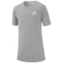Tee-Shirt Nike Junior Futura Gris