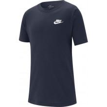 Tee-shirt Nike Futura Marine