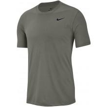 Tee-Shirt Nike Dri-Fit Gris