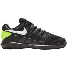 Chaussures Nike Junior Vapor X Toutes Surfaces Noires