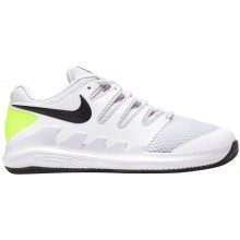 Chaussures Nike Junior Vapor X Toutes Surfaces Blanches
