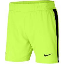 Short Nike Nadal Court Rome Jaune