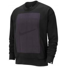 Veste Nike Court Crew Fleece Reversible Noir