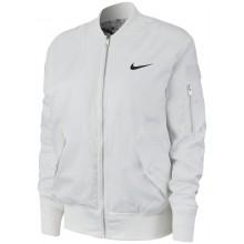 Veste Nike Court Slam Reversible Wimbledom Blanche