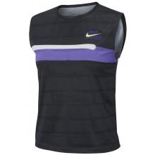 Débardeur Nike Court Slam US Open Gris