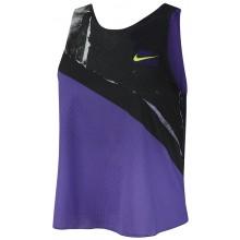 Débardeur Nike Court 2 en 1 US Open Violet