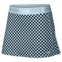 Jupe Nike Femme Court Dry Printed Ciel