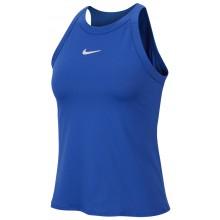 Débardeur Nike Femme Dry Bleu