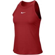 Débardeur Nike Femme Dry Bordeaux