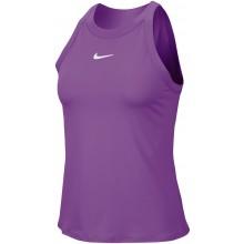 Débardeur Nike Femme Dry Violet