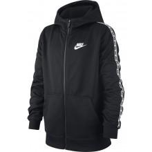 Veste Nike Junior Repeat a Capuche Noire