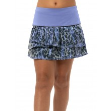 Jupe Lucky In Love Fille Prawl Pleat Tier Bleue