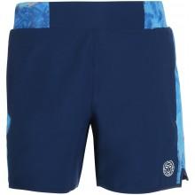 Short Bidi Badu Junior Yorick Jeans Tech Paris Bleu