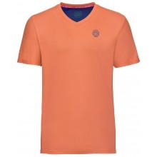 Tee-Shirt Bidi Badu Junior Evin Tech Rouge